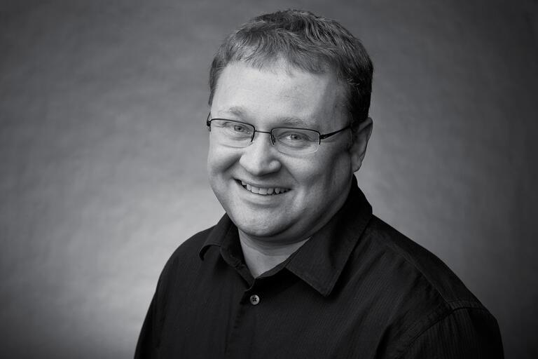 Andy Stefik