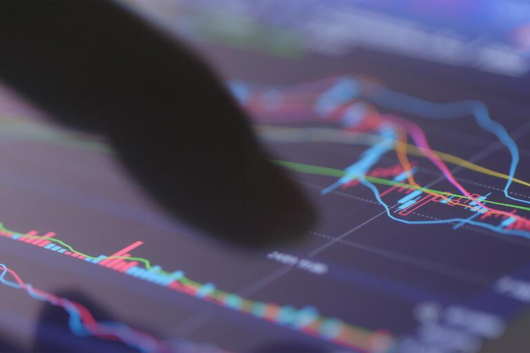 Data Analysis of Stock