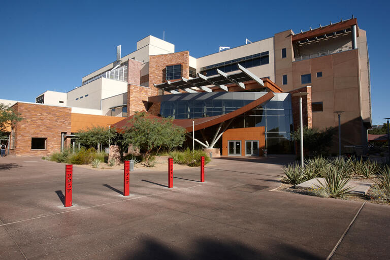 Science and Engineering Building