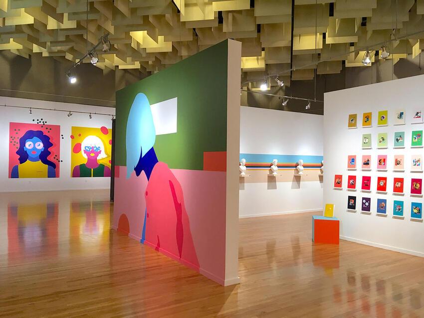 Barrick Museum Gallery