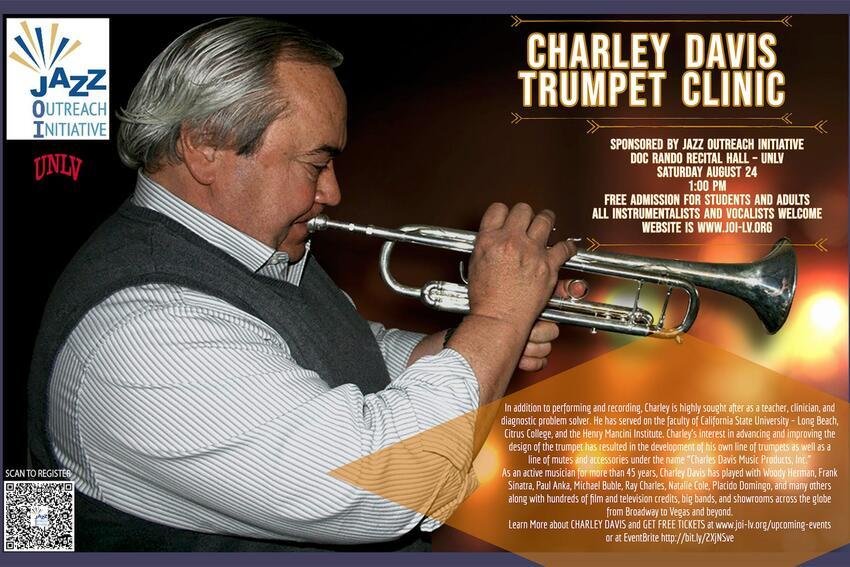 Charley Davis