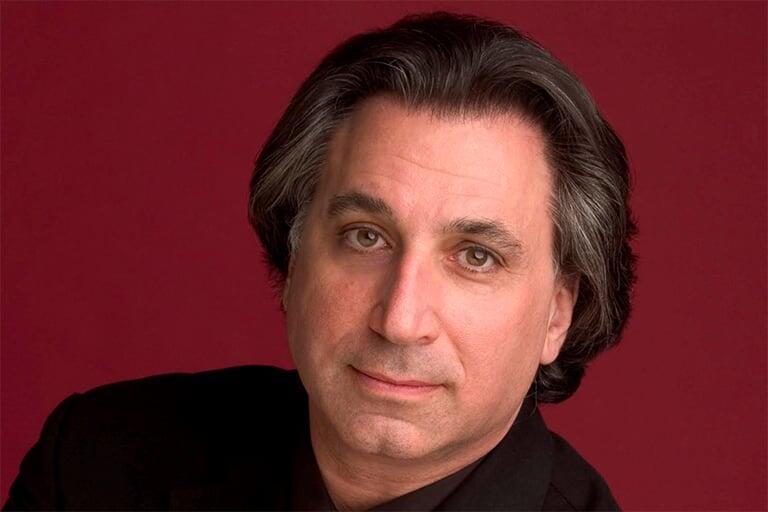 Composer Richard Danielpour
