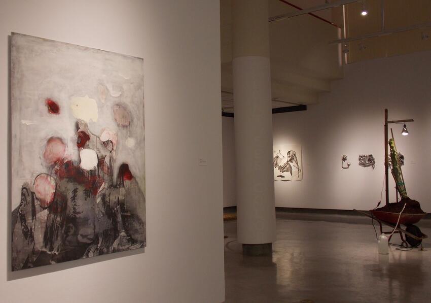 Donna Beam fine art gallery