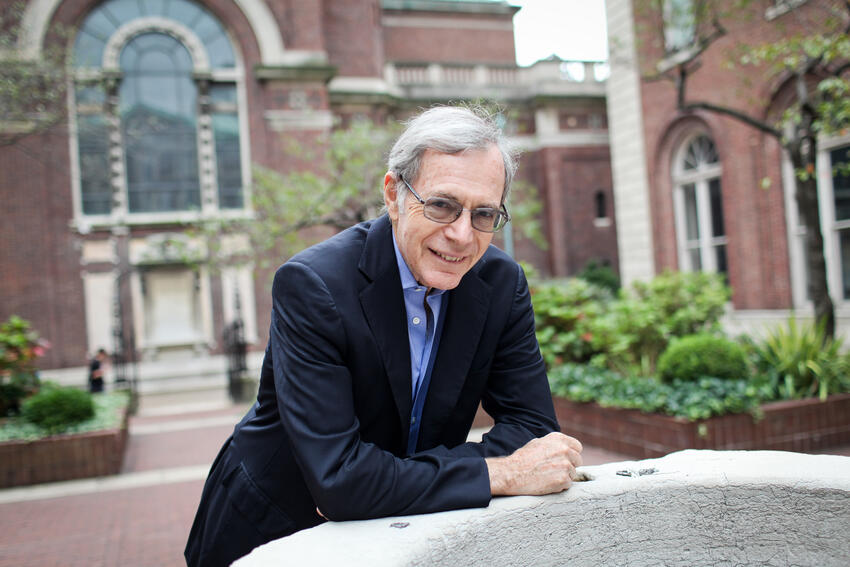 Picture of Eric Foner