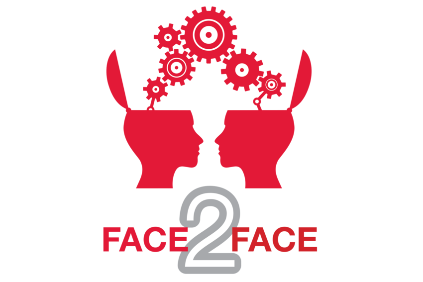 Face 2 Face Graphic