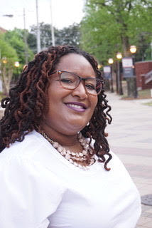 Photograph of Jayme Canty
