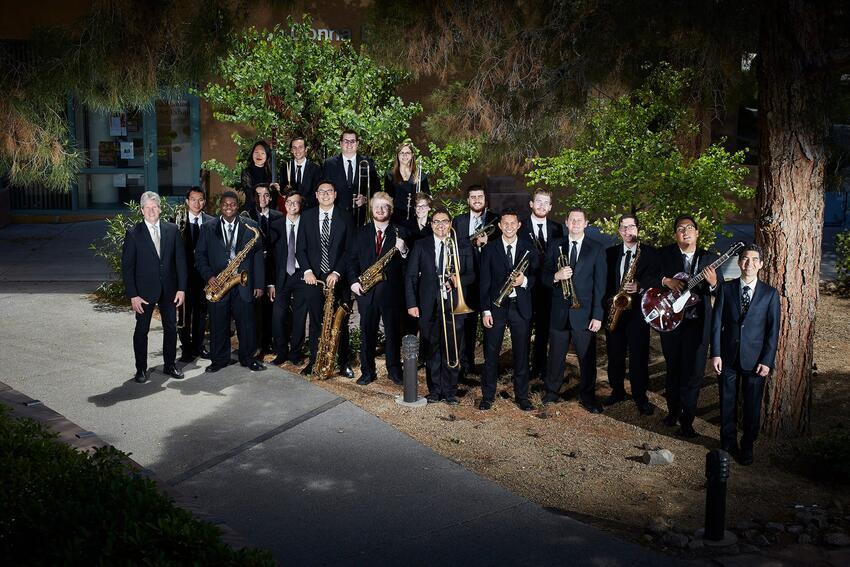UNLV Jazz Ensemble I