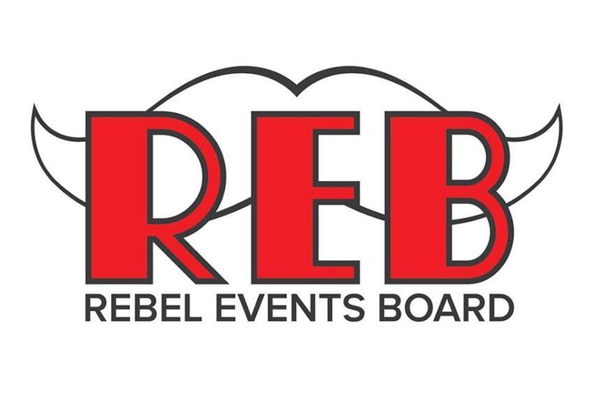 Logo of Rebel Events Board