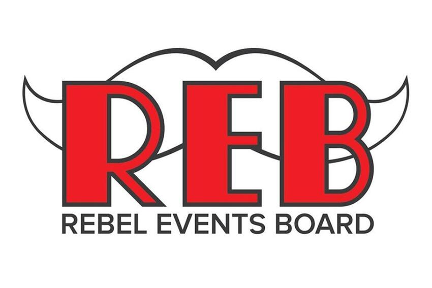 Logo of Rebel Events Board