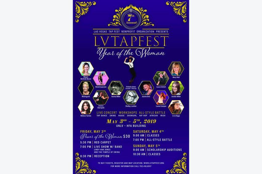Las Vegas Tapfest Concert Calendar University Of Nevada Las Vegas