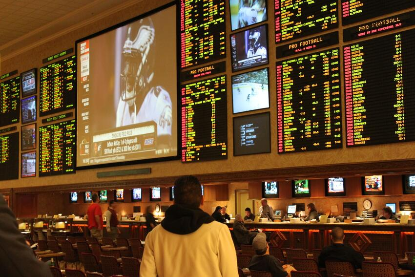 Las Vegas Calendar Of Events January 2020 Understanding Sports Betting January 2020 | Calendar | University