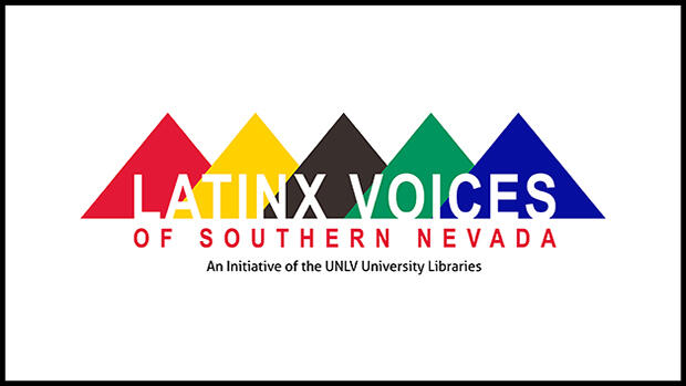 Latinx Voices banner