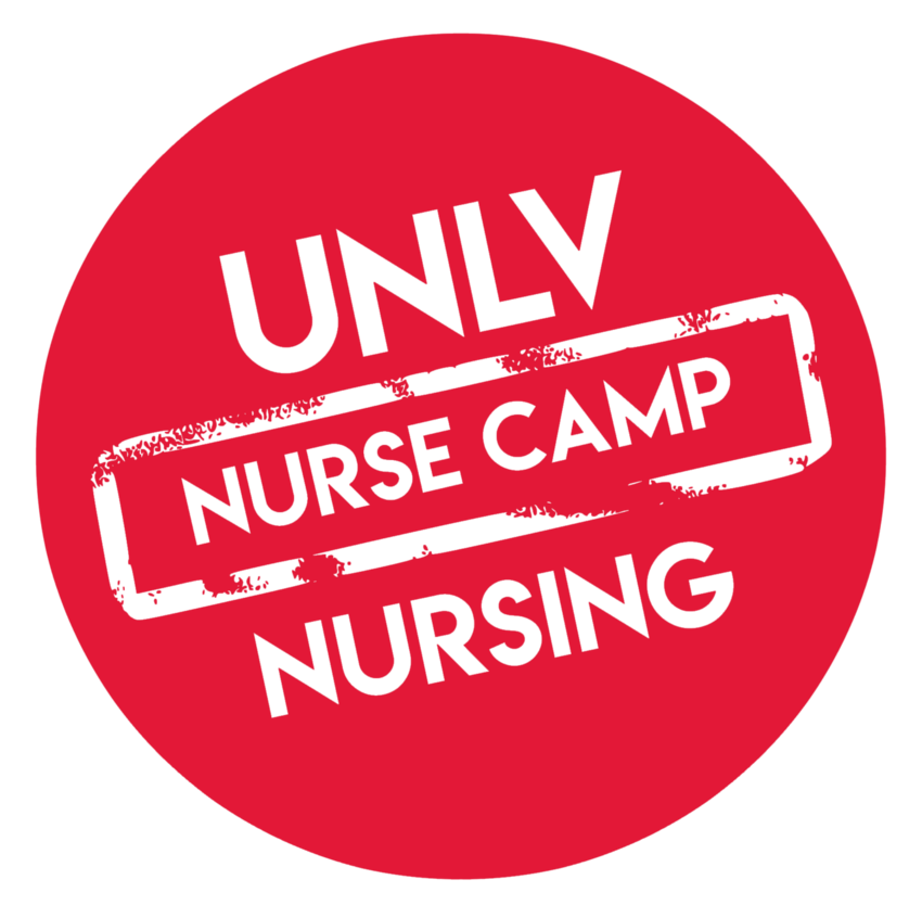 UNLV Nursing Nurse Camp