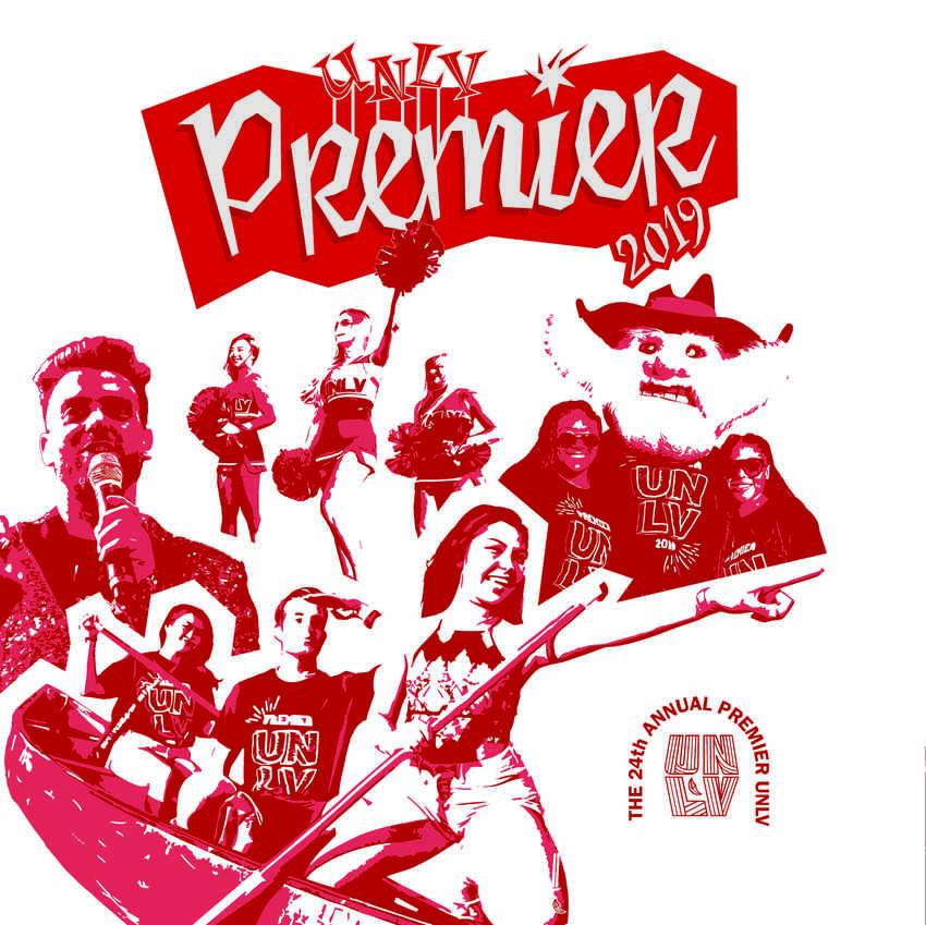 UNLV Premier 2019