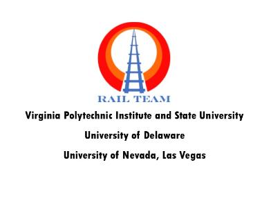 Rail Team logo