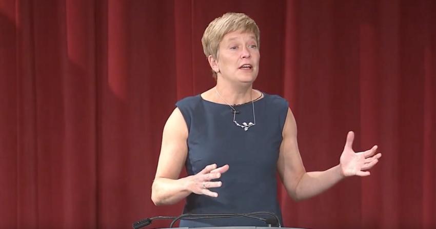Samantha Gross, Brookings Scholar Lecture Series Speaker