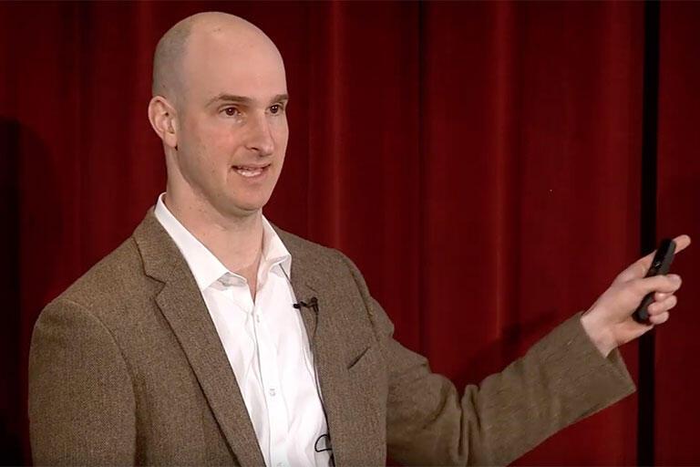 Brookings Scholar Lecture Series: Adie Tomer
