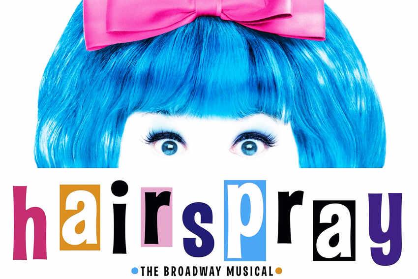 Broadway in the H O O D : Hairspray | Calendar | University