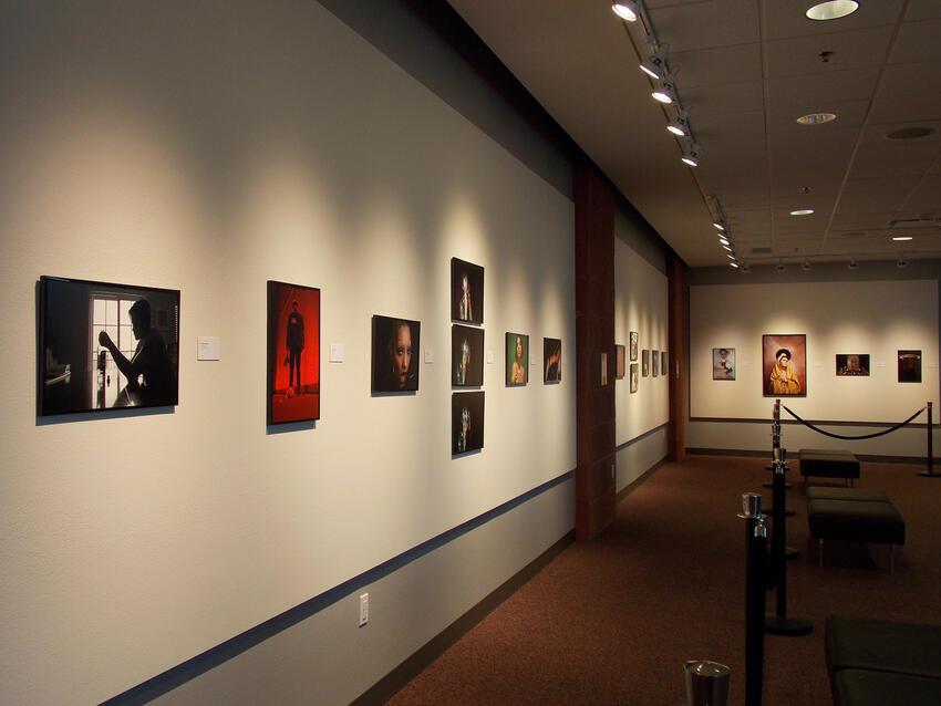 Donna Beam Art Gallery
