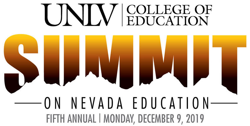 Summit on Nevada Education: Fifth Annual