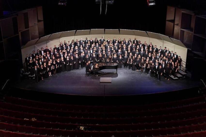 UNLV Choirs