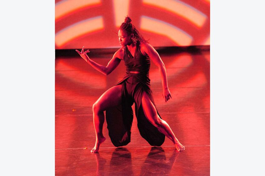 UNLV Dance Summer International Intensive | Calendar | University