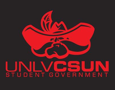 UNLV CSUN Logo