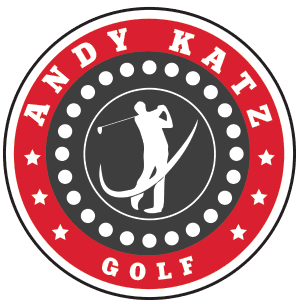 Andy Katz Golf logo