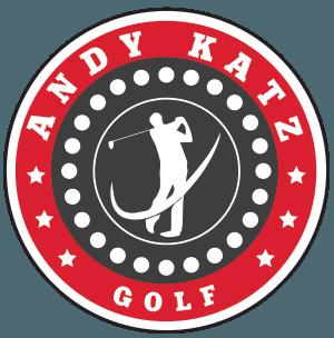 Andy Katz Golf Logo