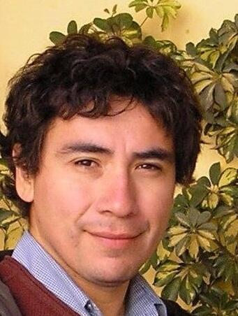 Head shot of Jose Francisco Robles